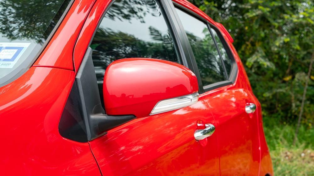 2018 Perodua Axia Advance 1.0 AT Exterior 021