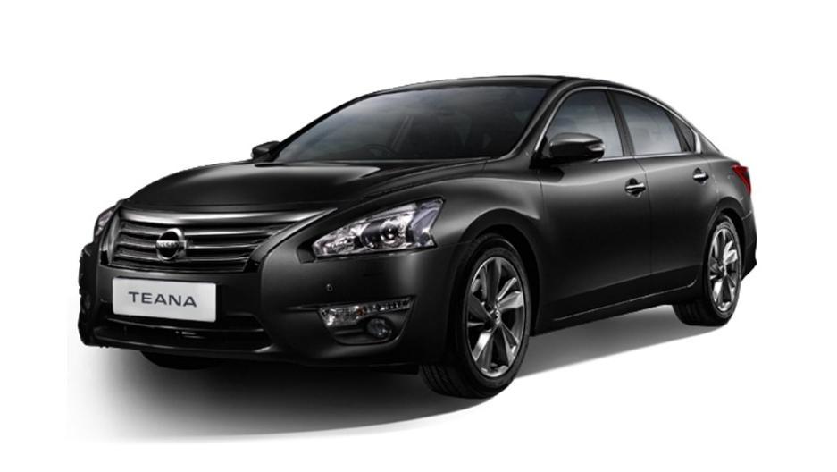 Nissan Teana (2018) Others 001