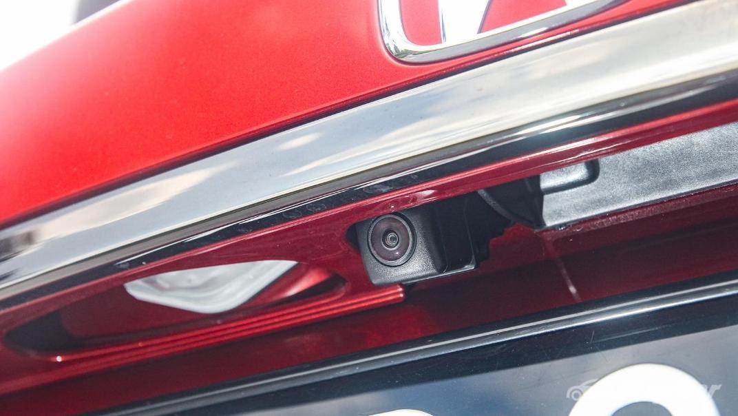 2019 Honda HR-V 1.8 RS Exterior 023