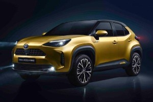 The Toyota Yaris Cross will get a Lexus BX twin, coming to Malaysia in 2023?