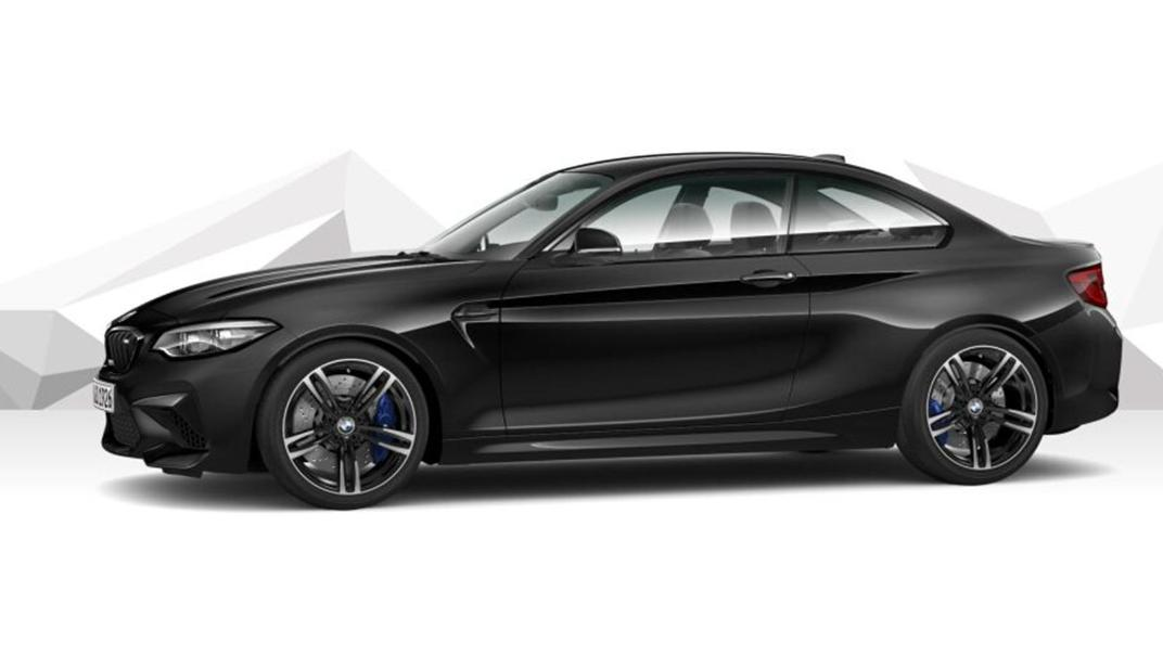 2019 BMW M2 Competition DCT Others 004