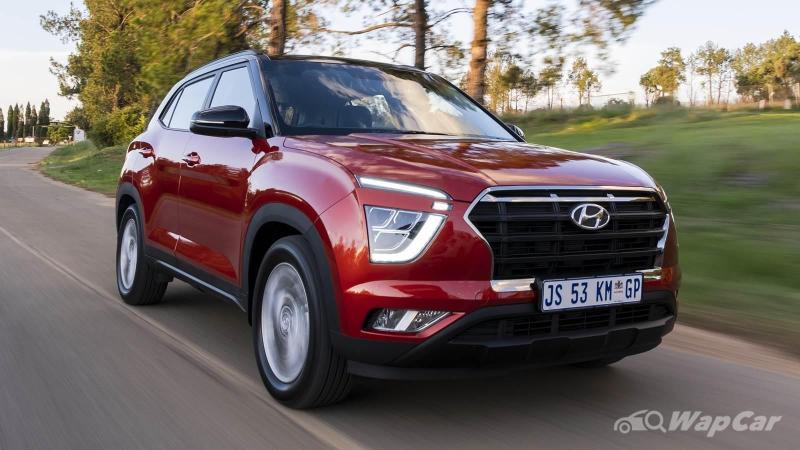 Pelan eksport kereta Malaysia ke Indonesia tergugat dengan Hyundai Creta 7 tempat duduk? 02