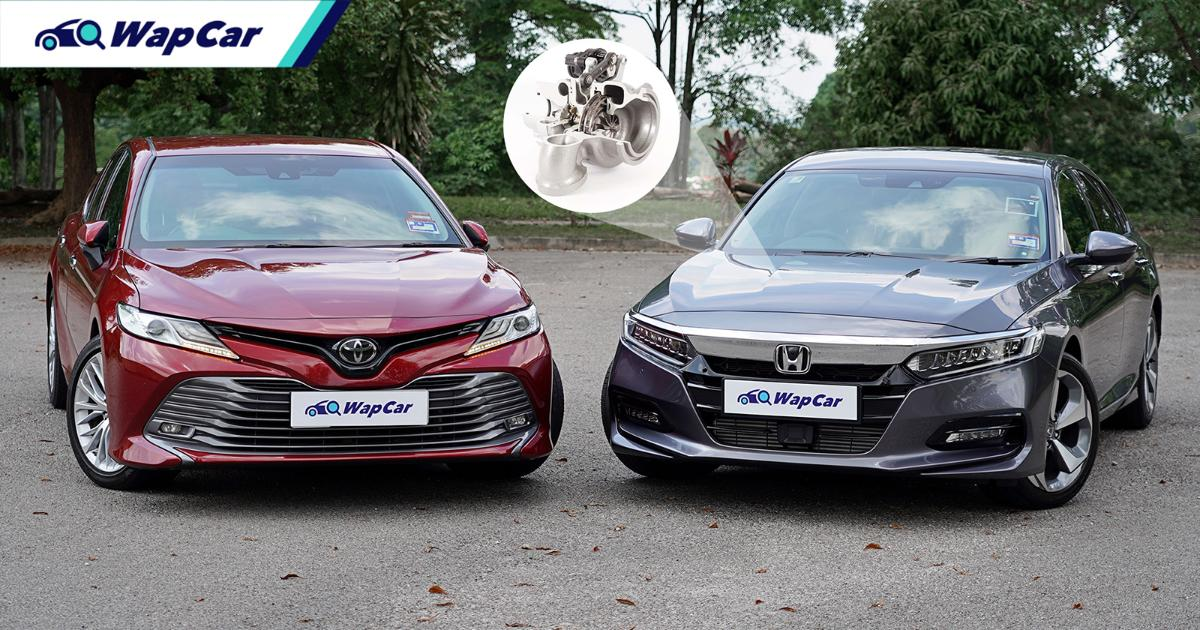NA vs Turbo: Why they say there's no replacement for displacement 01