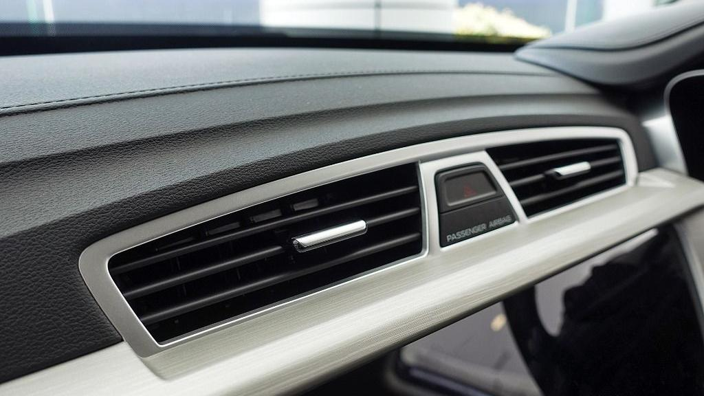 2018 Proton X70 1.8 TGDI Executive AWD Interior 018