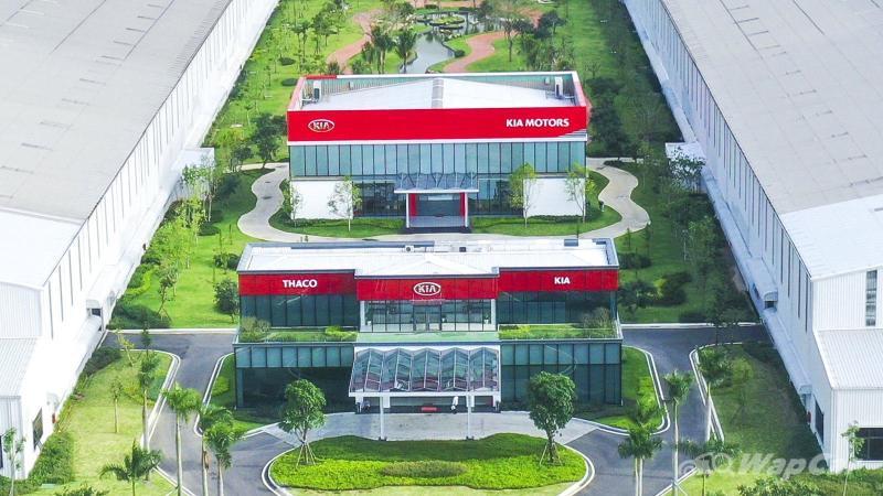 Selepas Mazda, Bermaz juga akan ekspot Kia Seltos dan Carnival dari Malaysia 02