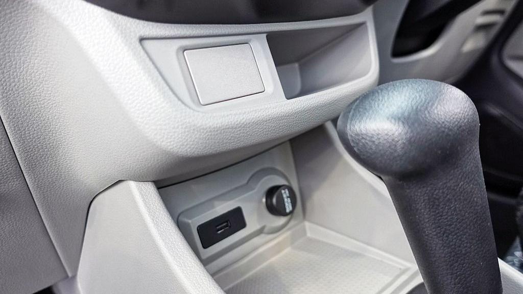 2019 Proton Persona 1.6 Standard CVT Interior 022