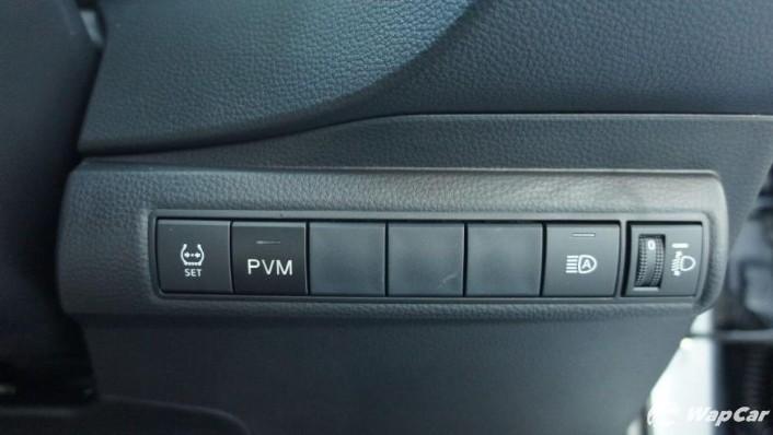 2019 Toyota Corolla Altis 1.8E Interior 008