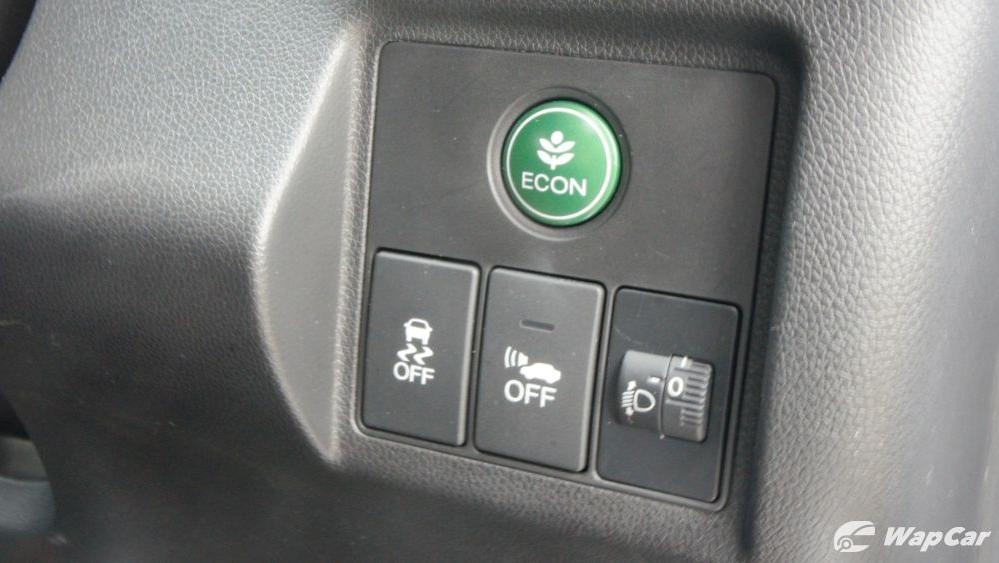 2019 Honda HR-V 1.5 Hybrid Interior 107