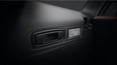 Renault Koleos (2019) Interior 011