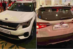 2020 Kia Seltos previewed to Malaysian dealers, set to challenge the Honda HR-V