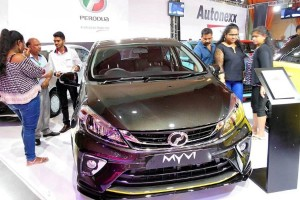 Perodua Myvi Now Available In Mauritius