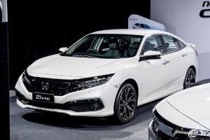 Honda Malaysia akan memanggil semula lebih 55,000 unit kereta akibat masalah fuel pump