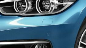 BMW 1 Series (2019) Exterior 006