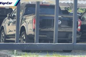 Spyshot: Nissan Navara facelift 2021 tanpa sebarang penyamaran – pelancaran bulan Jun?