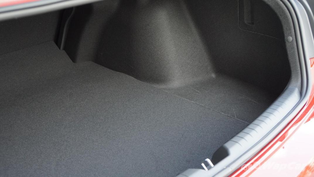 2020 Hyundai Sonata 2.5 Premium Interior 068