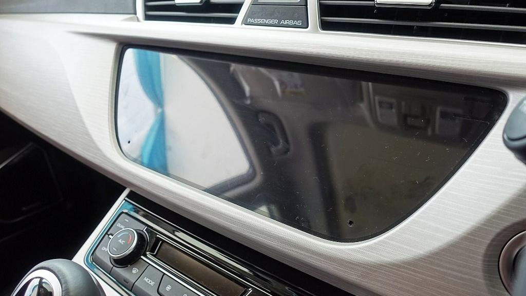 2018 Proton X70 1.8 TGDI Premium 2WD Interior 020
