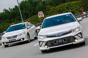 二手车指南:Toyota Camry标价RM 20k起跳,这些东西你需要提前了解……