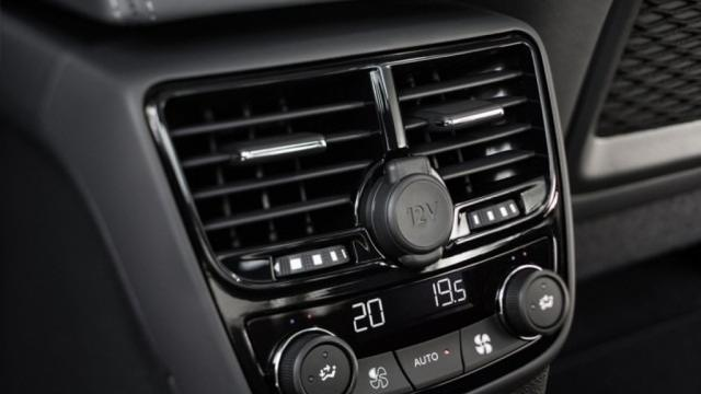 Peugeot 508 SW (2019) Interior 003