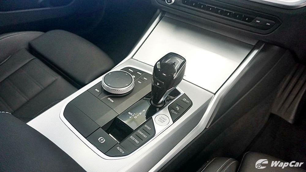 2020 BMW 3 Series 320i Sport Interior 029