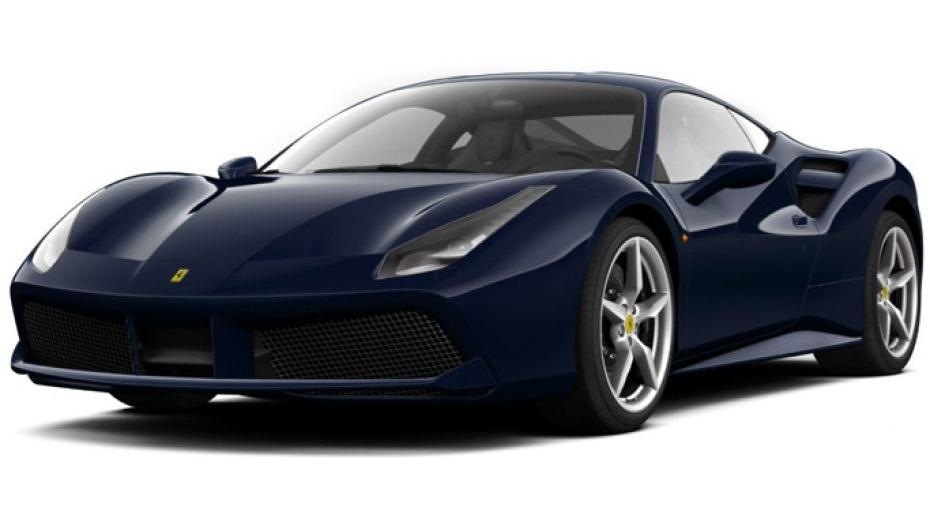 Ferrari 488 (2015) Others 014