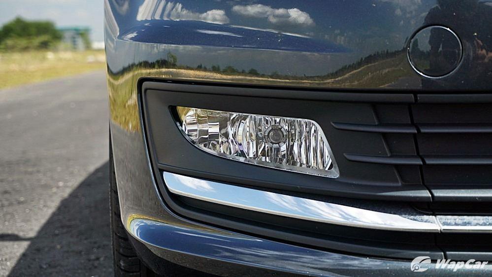 2018 Volkswagen Vento 1.2TSI Highline Exterior 010