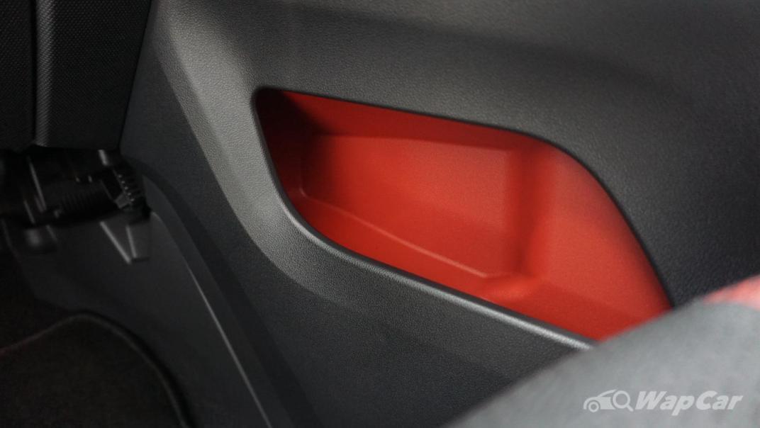 2021 Perodua Ativa 1.0L Turbo AV Interior 047