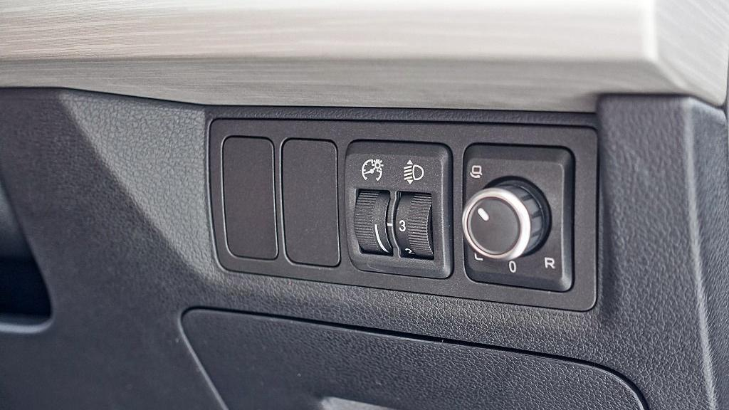 2018 Proton X70 1.8 TGDI Premium 2WD Interior 034