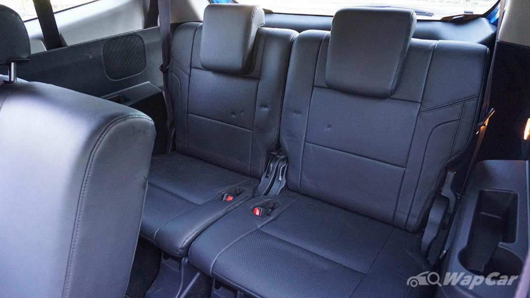 2019 Perodua Aruz 1.5 AV Interior 041