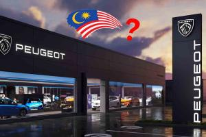 Can Peugeot's new logo and distributor revive the brand in Malaysia?