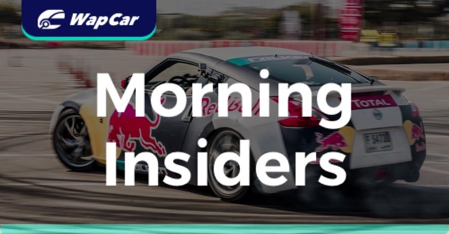 WapCar Morning Insiders (Oct. 22, 2019) 01