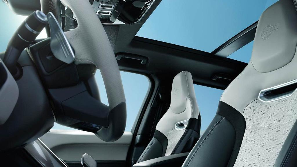 Land Rover Range Rover Sport (2017) Interior 010