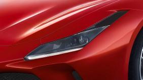 Ferrari F8 Tributo (2019) Exterior 010