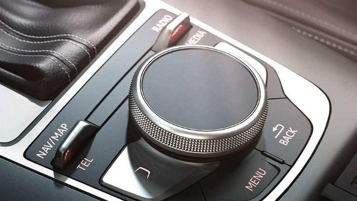 Audi A3 Sedan (2019) Interior 003