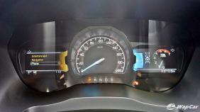 2018 Ford Ranger 2.0 Bi-Turbo WildTrak 4x4 (A) Exterior 010