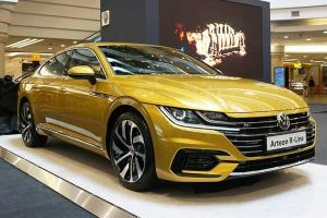 2020 VW Arteon launched in Malaysia: 190 PS, 320 Nm, priced from RM 221k