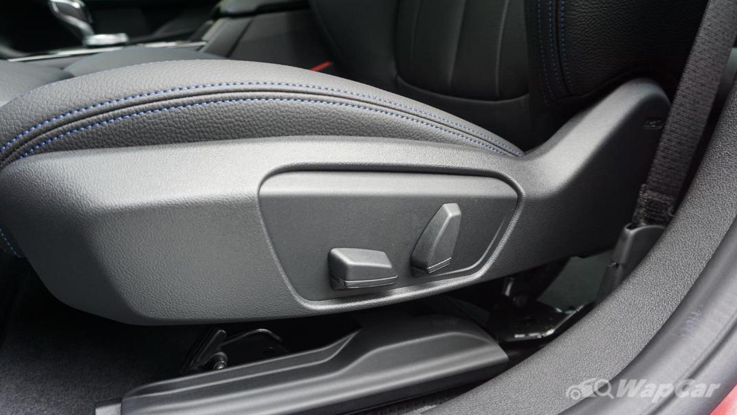 2020 BMW 2 Series 218i Gran Coupe Interior 128