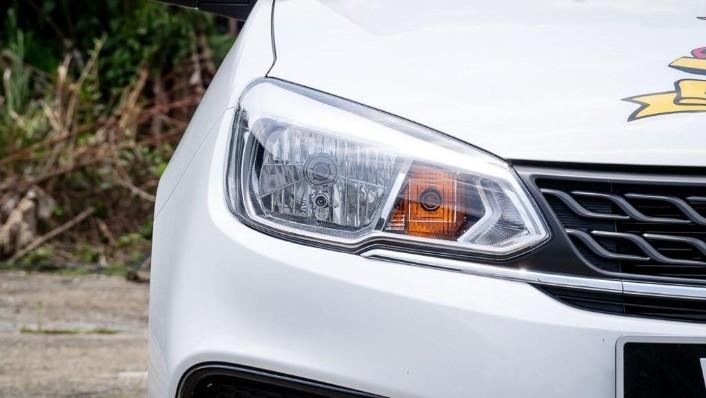 2019 Proton Saga 1.3L  Premium AT Exterior 010