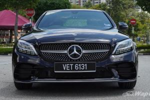 Worth paying RM40k more for a Mercedes-Benz C300 when a C200 is good enough?