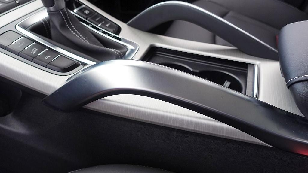 2018 Proton X70 1.8 TGDI Executive AWD Interior 042