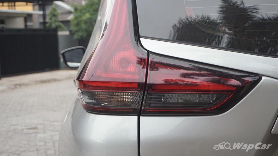 2020 Mitsubishi Xpander Upcoming Version Exterior 024
