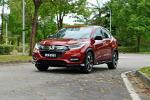 2020 Honda HR-V vs 2020 Subaru XV - Which is more comfortable?