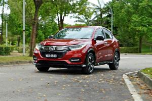 2020 Honda HR-V vs 2020 Subaru XV - Which is more comfortable?