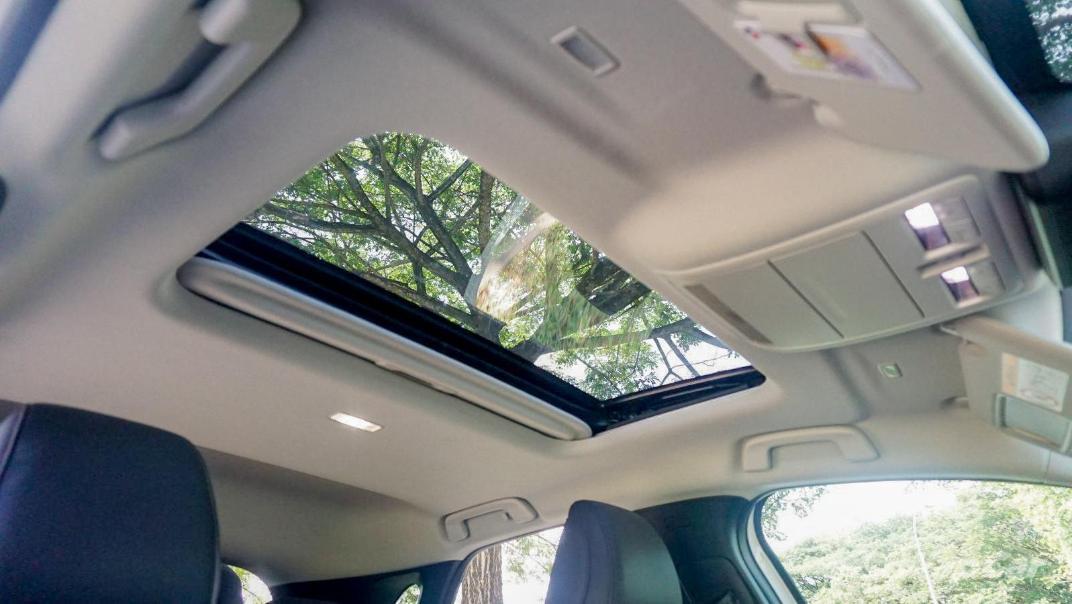 2020 Mazda CX-30 SKYACTIV-G 2.0 High Interior 052