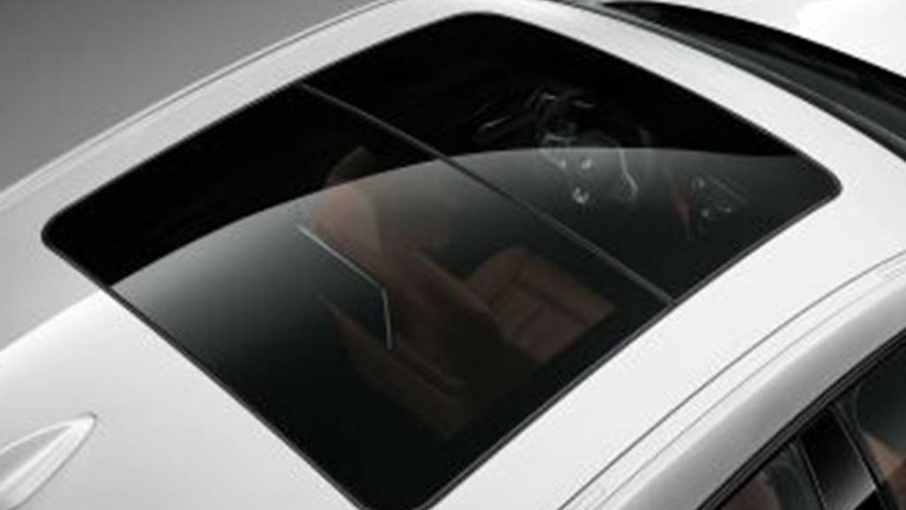 BMW 6 Series GT (2019) Exterior 011