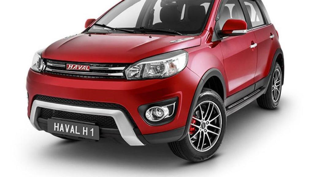 Haval H1 (2018) Others 006