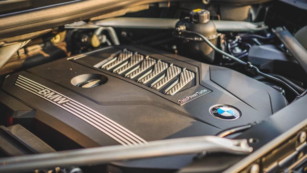 2020 BMW X6 xDrive40i M Sport Others 001