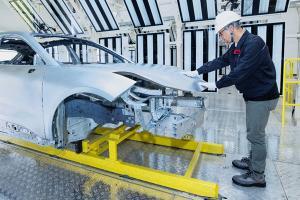 Geely sertai organisasi standard kualiti automotif antarabangsa, mewakili suara Asia termasuk Proton