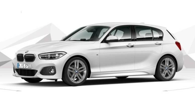 BMW 1 Series (2019) Others 001