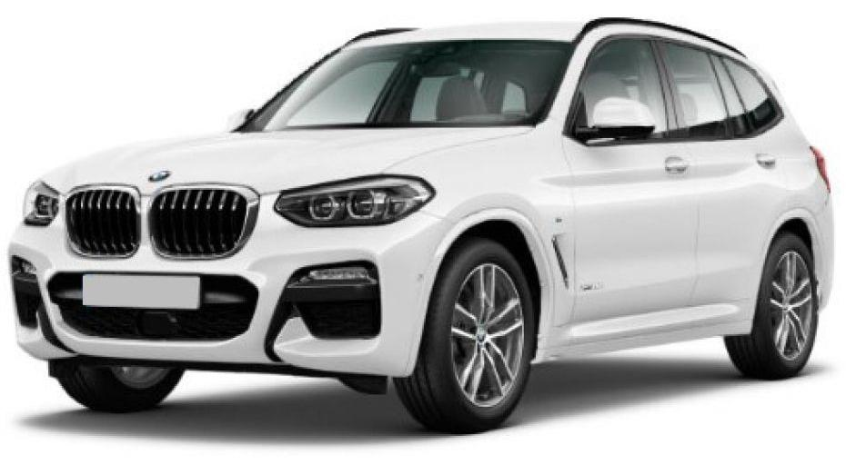 BMW X3 (2019) Others 001