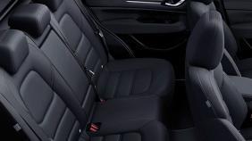 Mazda CX-5 (2018) Exterior 010
